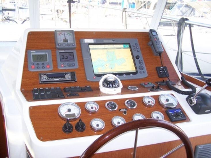 2008 SWIFT TRAWLER 42