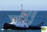 15m / 9knts Survey Vessel for Sale / #1089355
