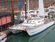 "Catamaran "" Stranger"" 17.9M Aluminium"