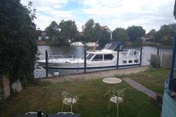 Beautiful Dutch Steel Cruiser (de Groot 36 Beachcraft)