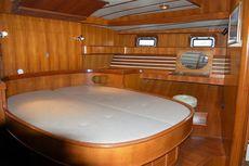 Ancasta Surprise 58 Built 1982