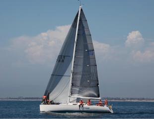 2007 J Boats 124