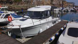 2020 Jeanneau Merry Fisher 605 Serie 2