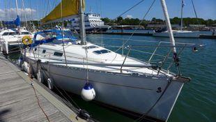2000 Beneteau Oceanis 311 Clipper
