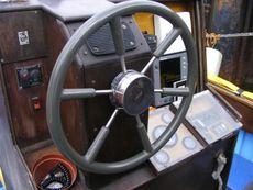 Motor passenger trip vessel or Fishing launch