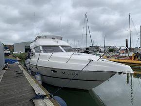Cranchi 40 Atlantique - Bow