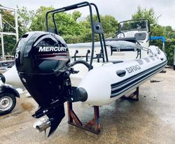 Brig Navigator 610 Mercury 150HP 2020