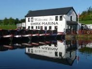 Long term moorings on Llangollen Canal