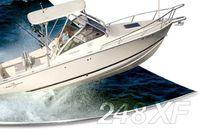 Albemarle 248 Express Fisherman