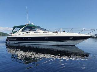 Sunseeker Martinique 39 - Luxury Yacht