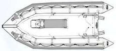 Avon SR4.7M Searider - Plan