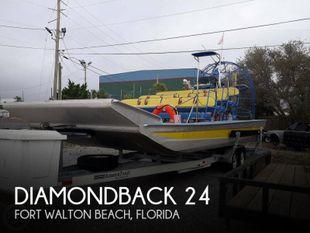 2005 Diamondback 24