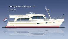 European Voyager 1300 *II