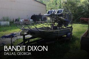 1999 Bandit Dixon