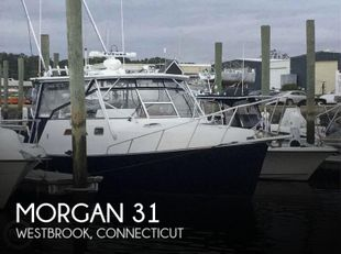 2000 Morgan 31