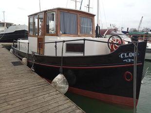 classic tug