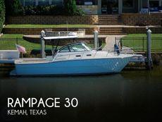 2005 Rampage 30 Walkaround