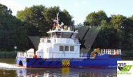 20m Crew Transfer Vessel for Sale / #1104082