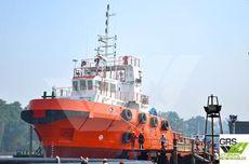 38m / 53ts BP AHTS Vessel for Sale / #1073177