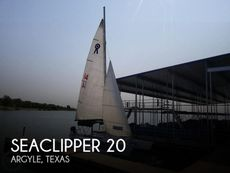 2018 Seaclipper 20