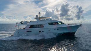 2013 Pacific Mariner
