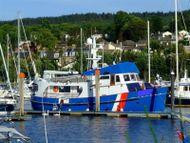 19.35m Classic Motor Yacht
