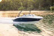2022 Sea Ray 190 SPXE