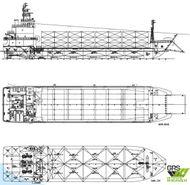 NEWBUILDING / 80m / Landing Craft for Sale / #1112511