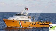 30m / 80 pax Crew Transfer Vessel for Sale / #1062376