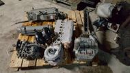 YANMAR ENGINE PARTS