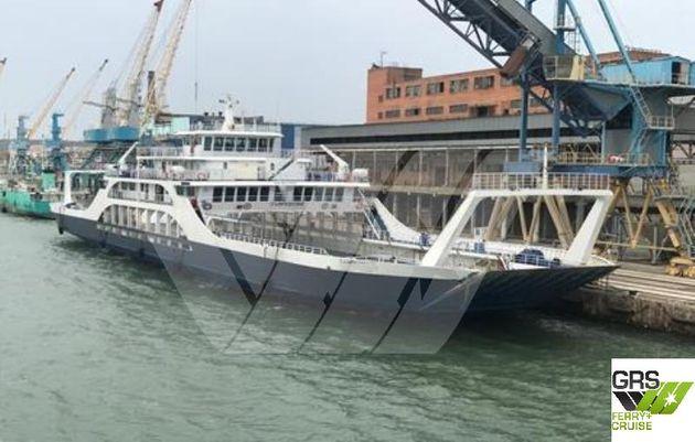 100m / 150 pax Passenger / RoRo Ship for Sale / #1033047