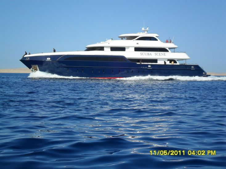 boats and yachts broker in Egypt