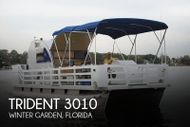 2015 Trident 3010