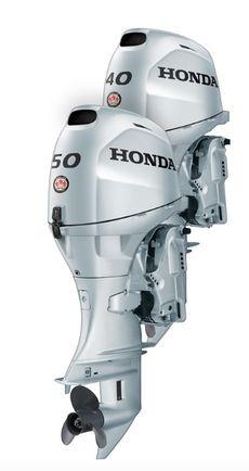 Honda BF40-50