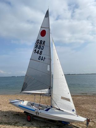 Fireball 14685 Winder Hull