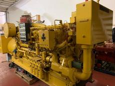 2168 HP CATERPILLAR 3516 DITA MARINE GEN-SET ENGINE
