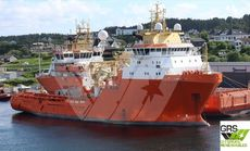 81m / DP 2 / 240ts BP AHTS Vessel for Sale / #1061233