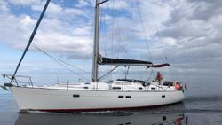 1998 Beneteau Oceanis 411