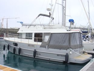 2014 SWIFT TRAWLER 44