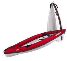 Bic Sport Yakka 120 Kayak