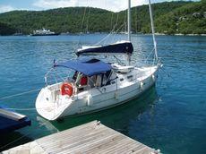 2005 OCEANIS 323 CLIPPER