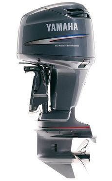 Yamaha 200 2.6L HPDI