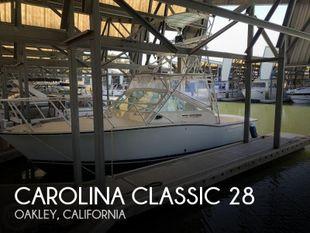 1997 Carolina Classic 28