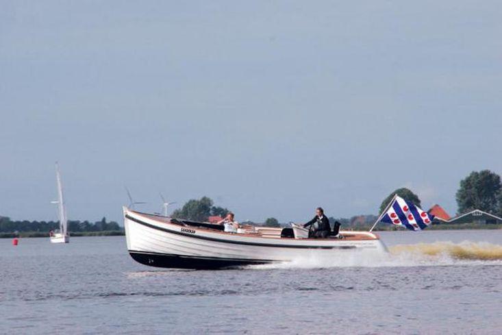 Waterspoor Tendersloop 920