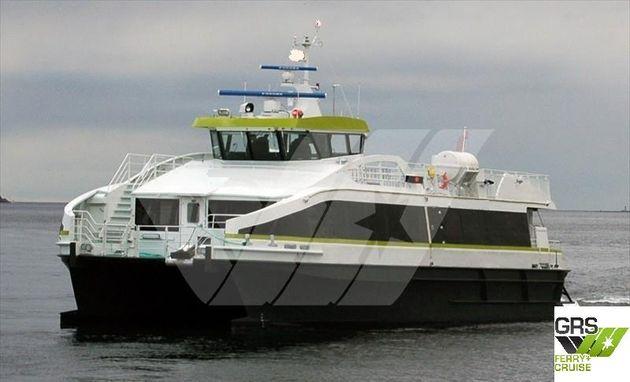 24m / 125 pax Passenger Ship for Sale / #1071314