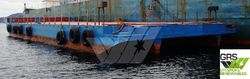 33m / 11m Pontoon / Barge for Sale / #1116970