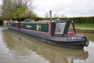 60' Trad 1999 Lovely condition inside & out