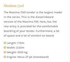 Maxima 7301