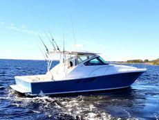 2016 Tiara Yachts 4300 Open