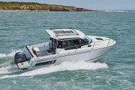 2022 Jeanneau Merry Fisher 795 Series 2